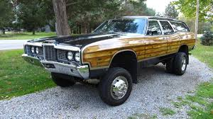 ford country squire dually daddy types