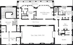 new york city mansion floor plans homeca