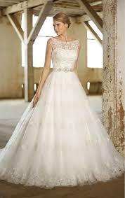2014 wedding dress ball gown lace illusion neckline shoulder