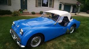 1959 triumph tr3a for sale 1995518 hemmings motor news