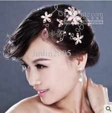 rhinestone hair pink rhinestone hair accessories online with 21 72