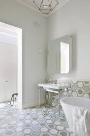 bathroom interesting bathroom design with walker zanger tile wall