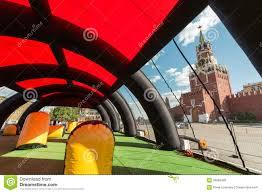 capannoni gonfiabili capannone gonfiabile per il paintball contro il cremlino