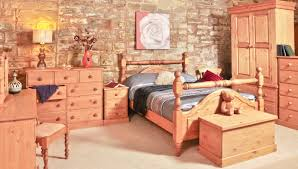 Unfinished Pine Bedroom Furniture by The Best Wooden Furniture Material For All Type Of House Roy