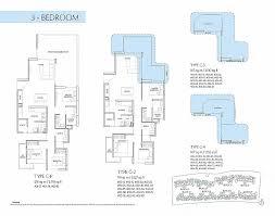 waterford residence floor plan waterford residence floor plan lovely serangoon elegant waterford