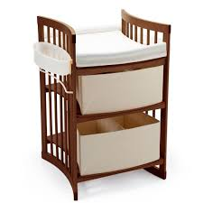 mini crib and changing table stokke sleepi 3 piece nursery set mini bundle crib 5 drawer