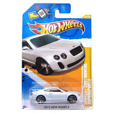 Amazon Com Wheels 2012 Bentley Continental Supersports White