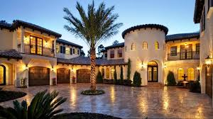 mediterranean home mediterranean style homes design ideas