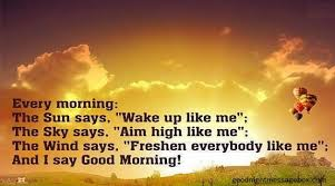 50 awesome morning quotes for friends messages for friends