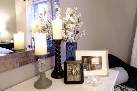 Dresser Decorating Ideas - Bedroom dresser decoration ideas