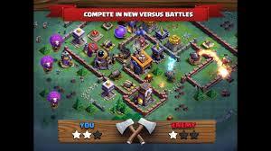 apk game coc mod th 11 offline clash of clans 9 24 1 apk mod download youtube
