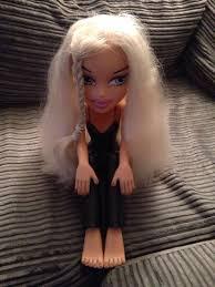large bratz styling doll jpg