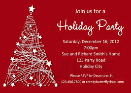 christmas party invite template christmas party invitation