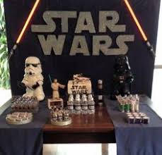 a vs evil wars dessert a vs evil wars dessert table wars party