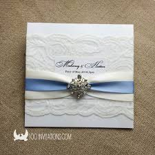 pocketfold invitations lace wedding invitations free shipping