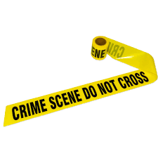 crime scene forensic supplies
