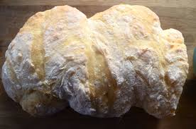 Natural Mommie by How To Make Your Own Bread By Hand In 5 Minutes With No Kneading