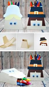 30 diy thanksgiving crafts for to make