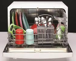 versatile and portable countertop dishwasher kitchen ideas