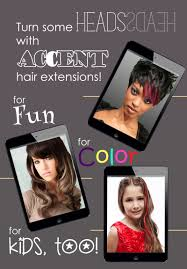 Hair Extensions Salons San Antonio by Turn Heads With Accent Extensions Visible Changes