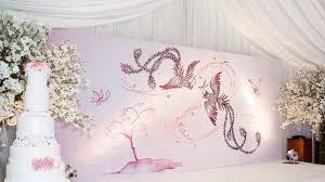 wedding backdrop hong kong janice s wedding mariko