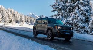 porte aperte concessionarie auto jeep renegade model year 2018 il 13 e 14 gennaio primo porte