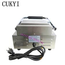 Toaster Sandwich Maker Cukyi Commercial Waffle Sandwich Maker Sandwich Maker Machine