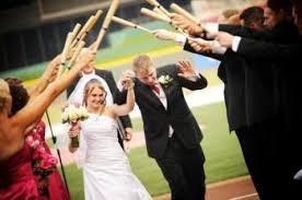 baseball wedding sayings catch a baseball wedding b lovely events