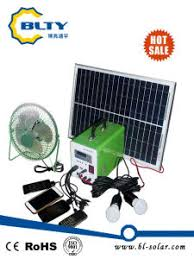 Solar Home Lighting System - china solar home lighting system with mobile charger china solar