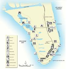 South Florida County Map by Where To Catch Fish In Miami Dade County Florida National And