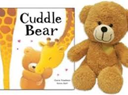 cuddle bear book u0026 plush drive foster children neighbors