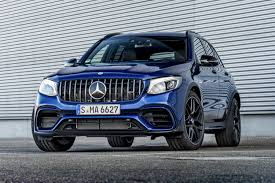 image of mercedes 2018 mercedes amg glc63 s drive review digital trends