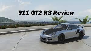 Porsche 911 Gt2 - 2012 porsche 911 gt2 rs review forza motorsport 6 youtube