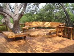 Outdoor Flooring Ideas Wooden Patio Floor Flooring Ideas Green Pad Rattan Sofa On Wood