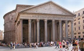 pantheon rome wikipedia