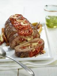 meatloaf with sriracha bbq sauce best recipes pinterest