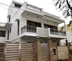 k 4 south city gurgaon by horizon design studio pvt ltd architect