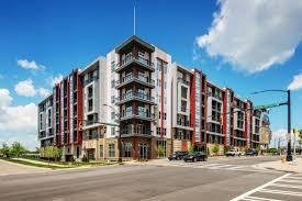 Modern Home Design Charlotte Nc Apartment Apartments In Southend Charlotte Home Design Planning