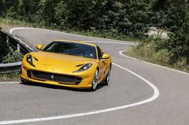 first ferrari price ferrari 812 superfast 2017 review by car magazine