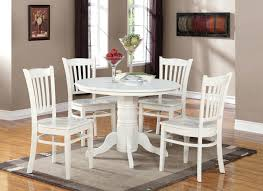 tall white kitchen table white high top table set lesdonheures com