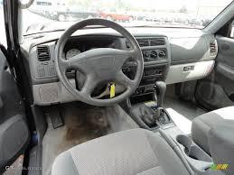 mitsubishi sport interior 2002 mitsubishi montero sport ls 4x4 interior photo 51257897