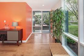 Mid Century Modern Home Interiors Home Design Mid Century Modern Real Estate Los Angeles Hollin