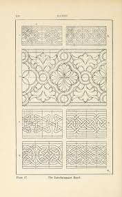 a handbook of ornament with 300 plates whole book ornamental