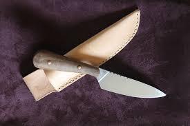 walnut pack knife jordan u0027s blades