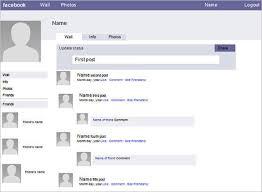 facebook template u2013 49 free word pdf psd ppt format download