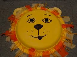 lion mask for kids 51 lion paper plate craft paper plate masks 62 creative ideas