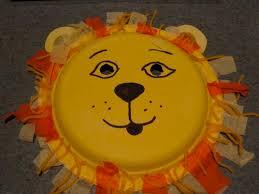 lion mask for kids 51 lion paper plate craft paper plate masks 62 creative ideas