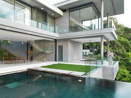 photo gallery villa amanzi kamala luxurious infinity pool