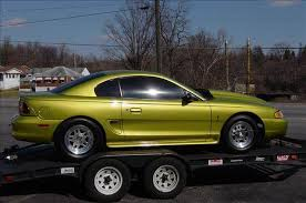 1995 ford mustang gt for sale 1995 ford mustang gt 5 0 specs car autos gallery