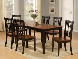 kitchen table dinette chairs round dining room tables chairs